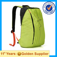 Various color ful school bags ,backpack school bag
