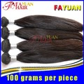 Cheap Unprocessed Wholesale 100% Filipino Human Virgin Human Hair Natural Straight Ombre Hair Weave