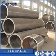 API5L ASTM A106 Gr.B A53 carbon steel Seamless steel pipes