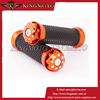 rubber material Motorcycle conversion handlebar Handle grips Handle Grip Type throttle grip