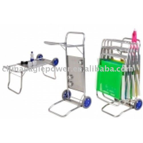 Beach cart and table hand trolley BEACH CART
