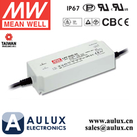 90W LED Power Supply 48V 1.88A LPF-90D-48 Meanwell 0-10V Dimmable LED Driver UL Approved