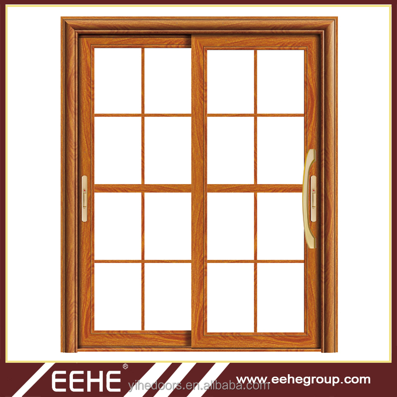 Resonable Aluminium glass door price in India for hotel projects