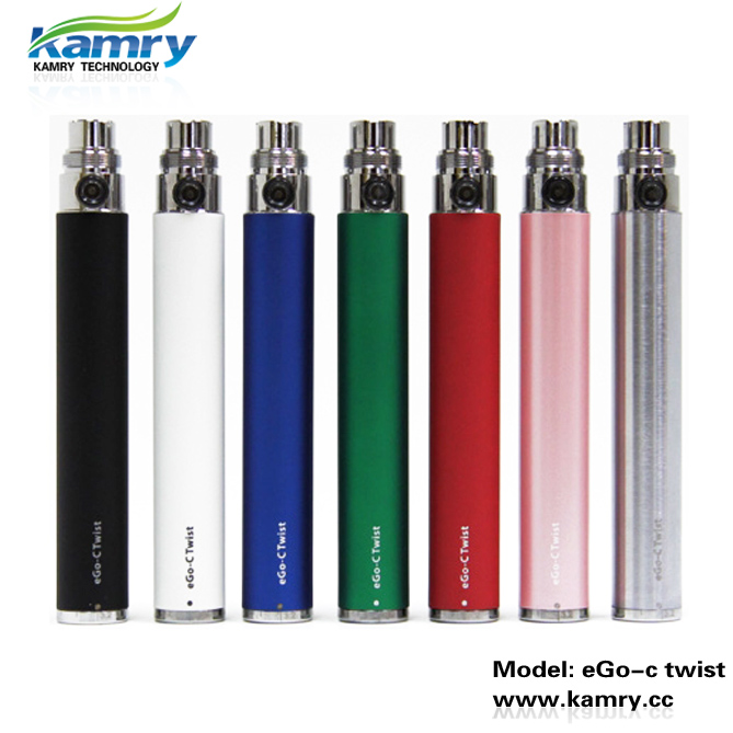 double ecig kits ego twist newest products 2013 atom mod ecig stainless steel