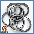 Excavator Undercarriage Parts o ring face seal