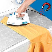 Houseables Ironing Board Covers Ironing Blanket/Iron anywhere