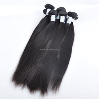 Remy wholesale weave milky way pure human hair