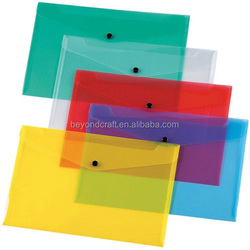 pp file bag / PP document bag / pp file folder