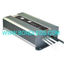 200W LED Switching Power Supply Design with IP67 Protection Grade 12V 200W Single Output Switching Power Supply