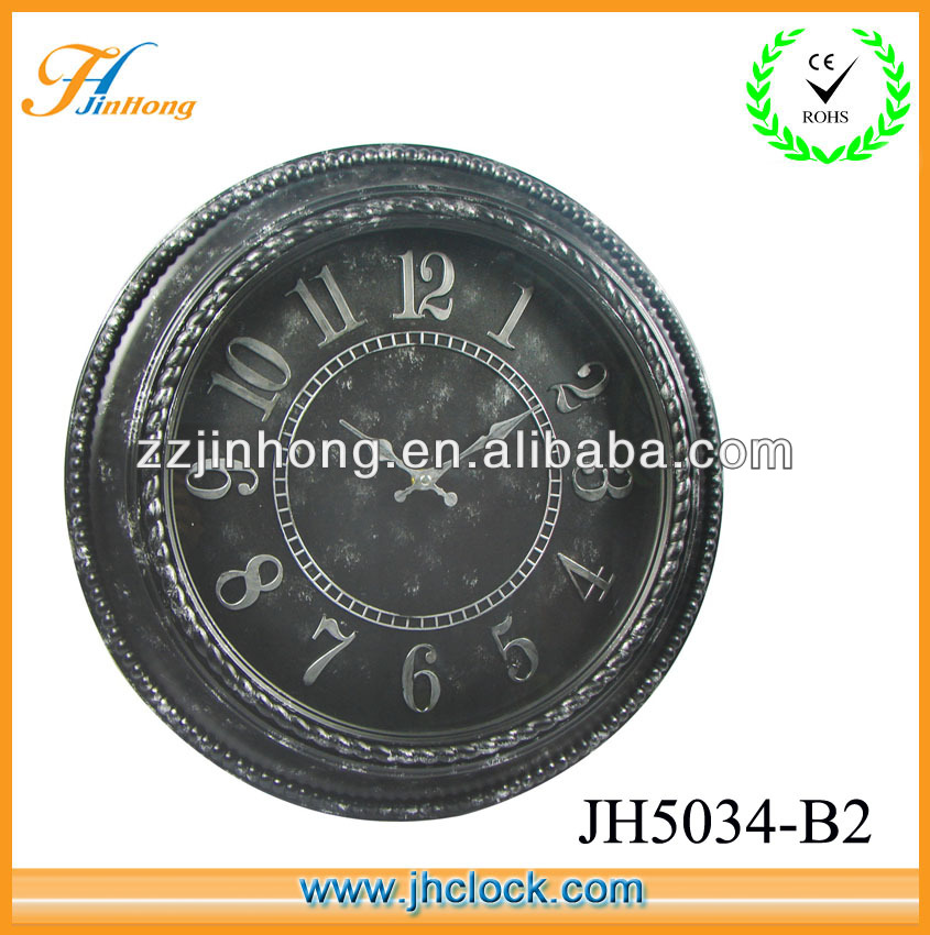 large wall clocks wholesale