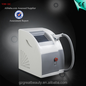 JMLB-24C Newest ipl,ipl laser hair removal machine