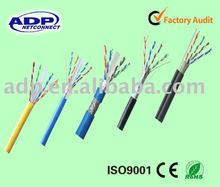 ADP a manufacturer of sftp cat5e lan cable