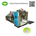 3 lines facial tissue paper making machine