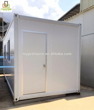 40 container hotel flat pack container house luxury mobile living house container for sale