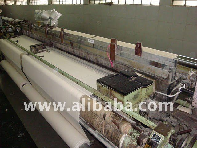 Used Sulzer Projectile Looms