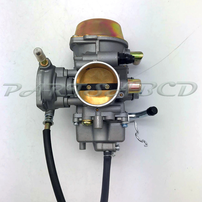PD42 Carb For Grizzly 400 Carburetor YFM 400 japanese carburetor polaris parts