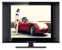 High defination 1366*768 15 17 19 inch panorama lcd tv for sale
