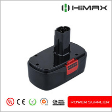 19.2V Japanese Cells Power Tool battery Replacement For CRAFTSMAN 130279005