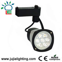 Energy star, 2400lm COB 30W LED Track Light ,warranty 3 years,
