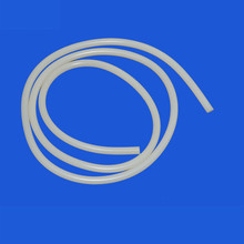 High Temp Resistance Silicone Rubber o ring Cord