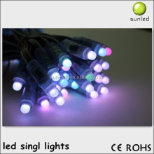 9mm 12mm single color full color Shenzhen Zhuo Can LED Limited Company