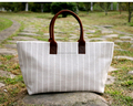 linen handbag shopping bag manufacturer,linen tote bag for women,fashion linen should bag for women