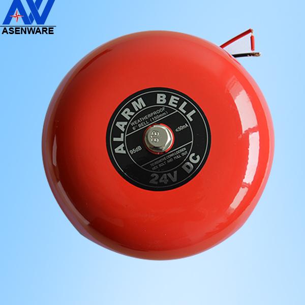 fire alarm buzzer - photo #16