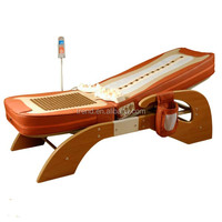 far infrared thermal therapy jade massage bed