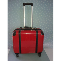 Vintage Cute Carry On Abs Trolley