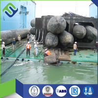 CCS approved marine floating pontoon used for floating and launching