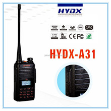 HYDX-A31 walkie talkie specifications