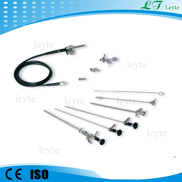 LTNP02 cystourethroscope and flexible cystoscope