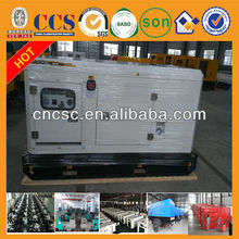 On sale! High quality 40kw with cummins engine self powered electric generator