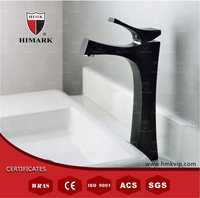 water fall channel faucet(1144306-M4)