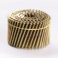 Screw Wire Siding Coil Nails for pallet
