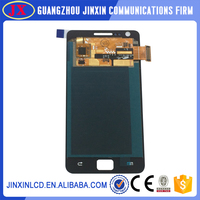Mobile Phone for Samsung Galaxy S2 I9100 LCD Touch Screen Assembly Blue