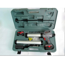 Professional Both Cartridge and Sausage Using Cordless Caulking Gun
