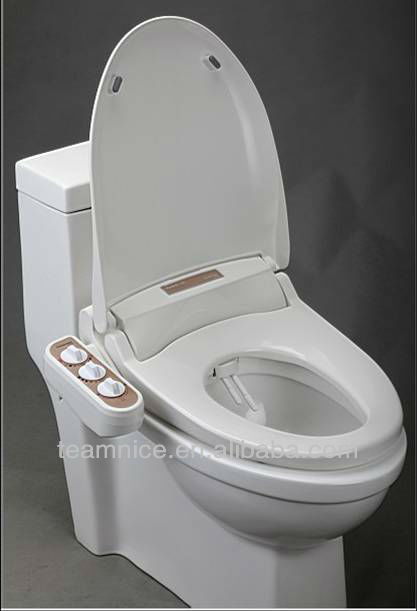 heated electric toilet seat