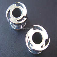 Buy Body Piercing Earring Flesh Tunnel Plug in China on Alibaba.com