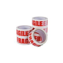 Hot waterproof customized Printed logo Self Adhesive Tape /Sealing BOPP Tape
