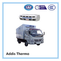 New advanced refrigeration unit for truck for transportation AR-100M