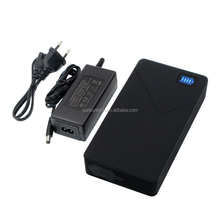 Portable External Battery Charger / AC Adapter 15V 2A /20000MAH Power Bank USB Wall