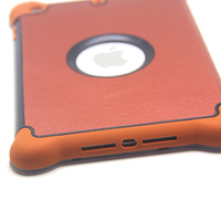 For iPad 2/3/4 case, factory price transformer folding smart cover case for iPad 2/3/4