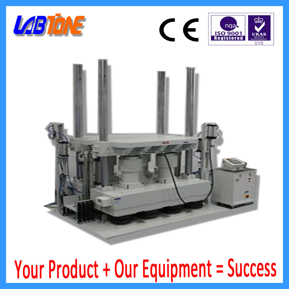 good quality AC 220v mechanical shock testing apparatus