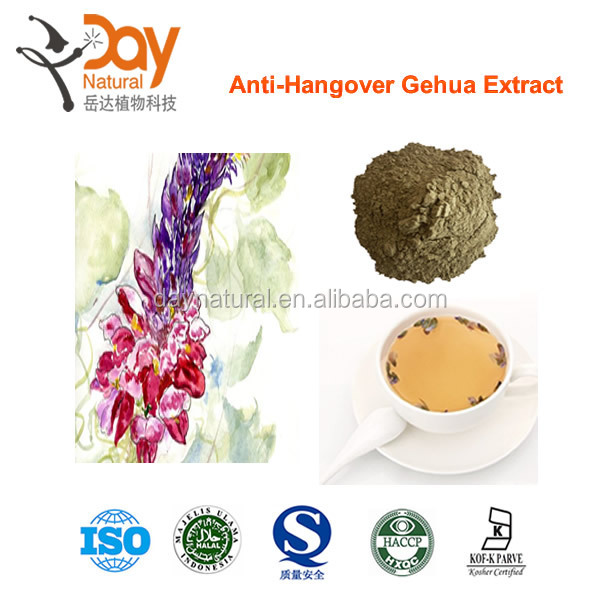 High Quality Pueraria Thomsonii Extract from Factory