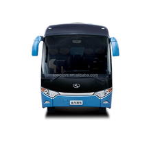 Low price King long Bus 6115 luxury buses for sale