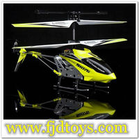 Syma S107G rc helicopter factory RC 3ch metal gyro helicopter