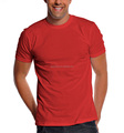OEM Service Men's Lightweight Cotton Tee Short Sleeve t shirt Crew Neck Tee blank t-shirt t-shirt 100% cotton