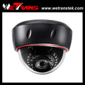 Vandal-proof 1.0MP 720P Support 300-500m Coaxial Transmission up to 25m IR View AHD Camera