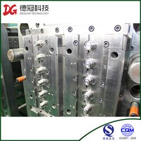 High Standard Plastic Injection Mold Ali Custom-Made Plastic Parts Injection Mould Suppliers